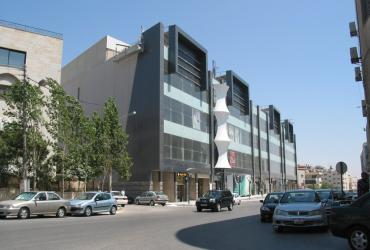 sweifieh avenue mall